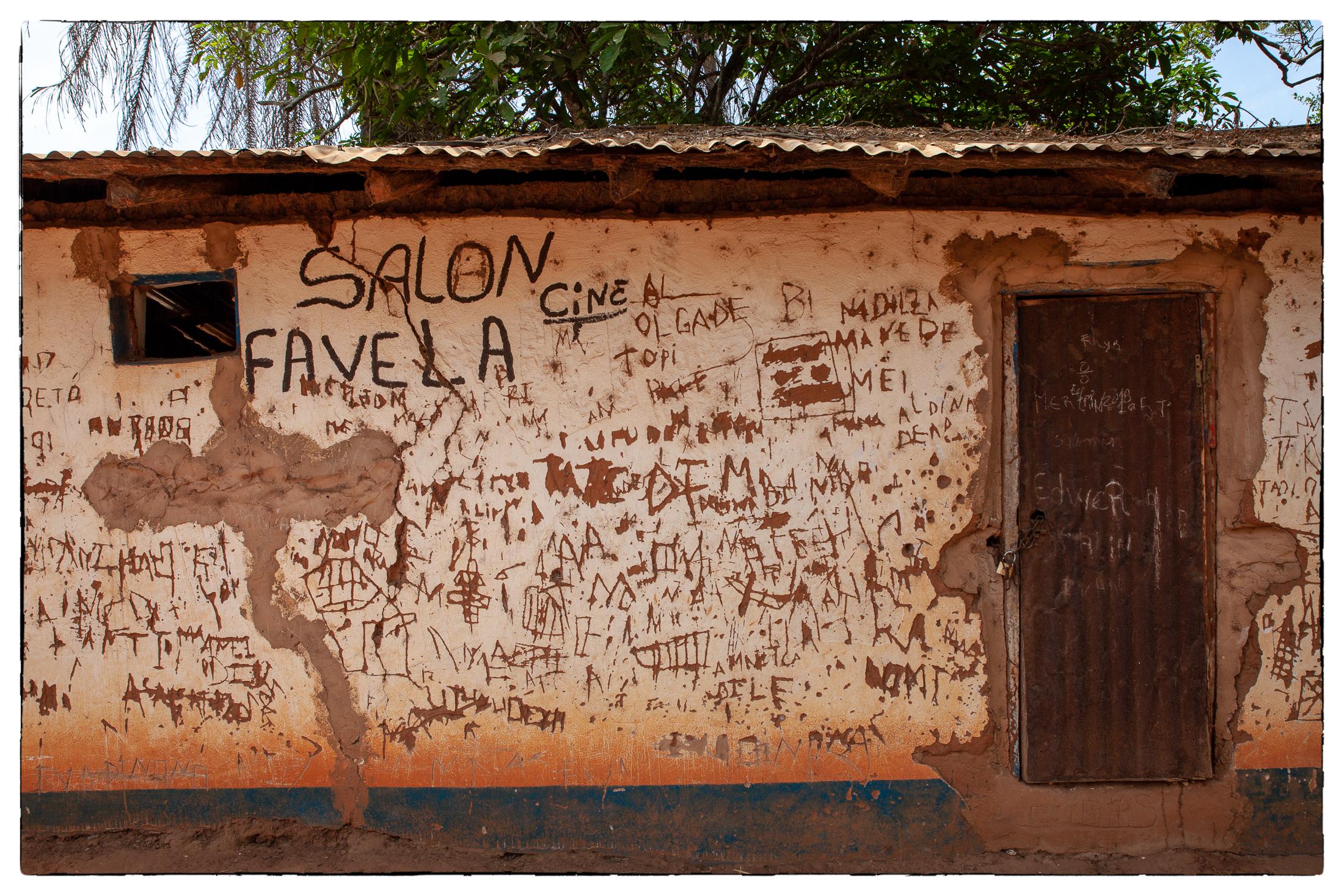 Nuovo Cinema Favela