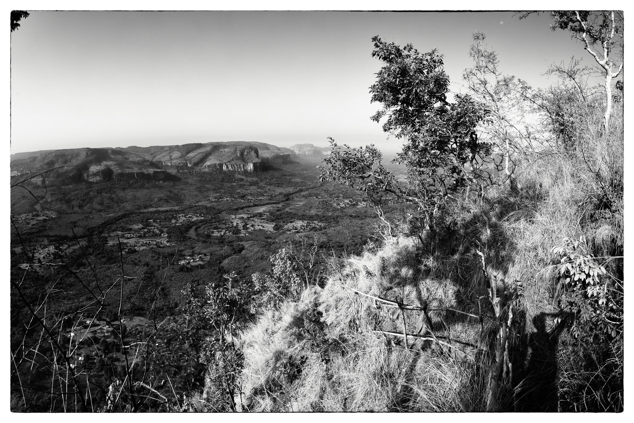 Fouta Panorama