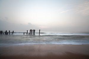 Sonnenaufgang Ozean